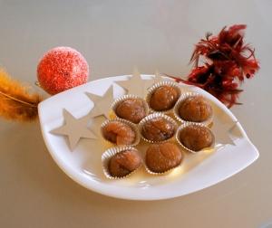 Recettes desserts marrons glac s - Marron glace prix ...
