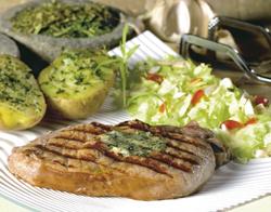 Recettes plat principal contre filet grill beurre - Grille indiciaire maitre de conference ...