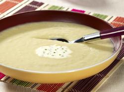 recettes potages et soupes potage au c leri rave. Black Bedroom Furniture Sets. Home Design Ideas