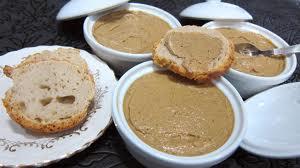recettes les terrines et p 226 t 233 s mousse de foies de volaille